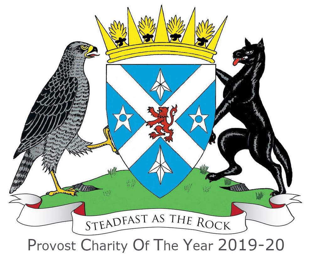 Provost Charity of the Year
